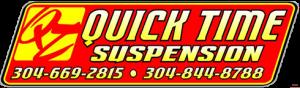 qt suspension